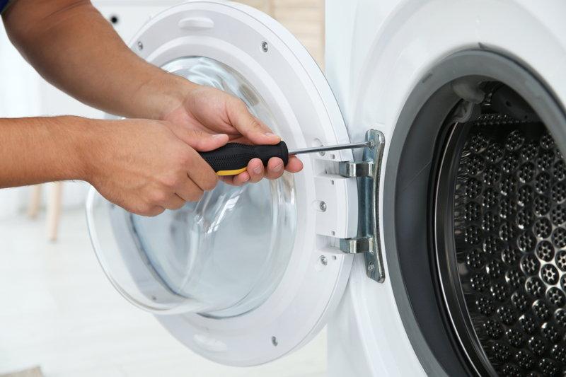 Wasmachine reparatie service in Arhem